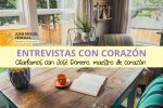 Entrevista a José Romero