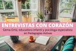 Entrevista psicóloga Gema Ortiz