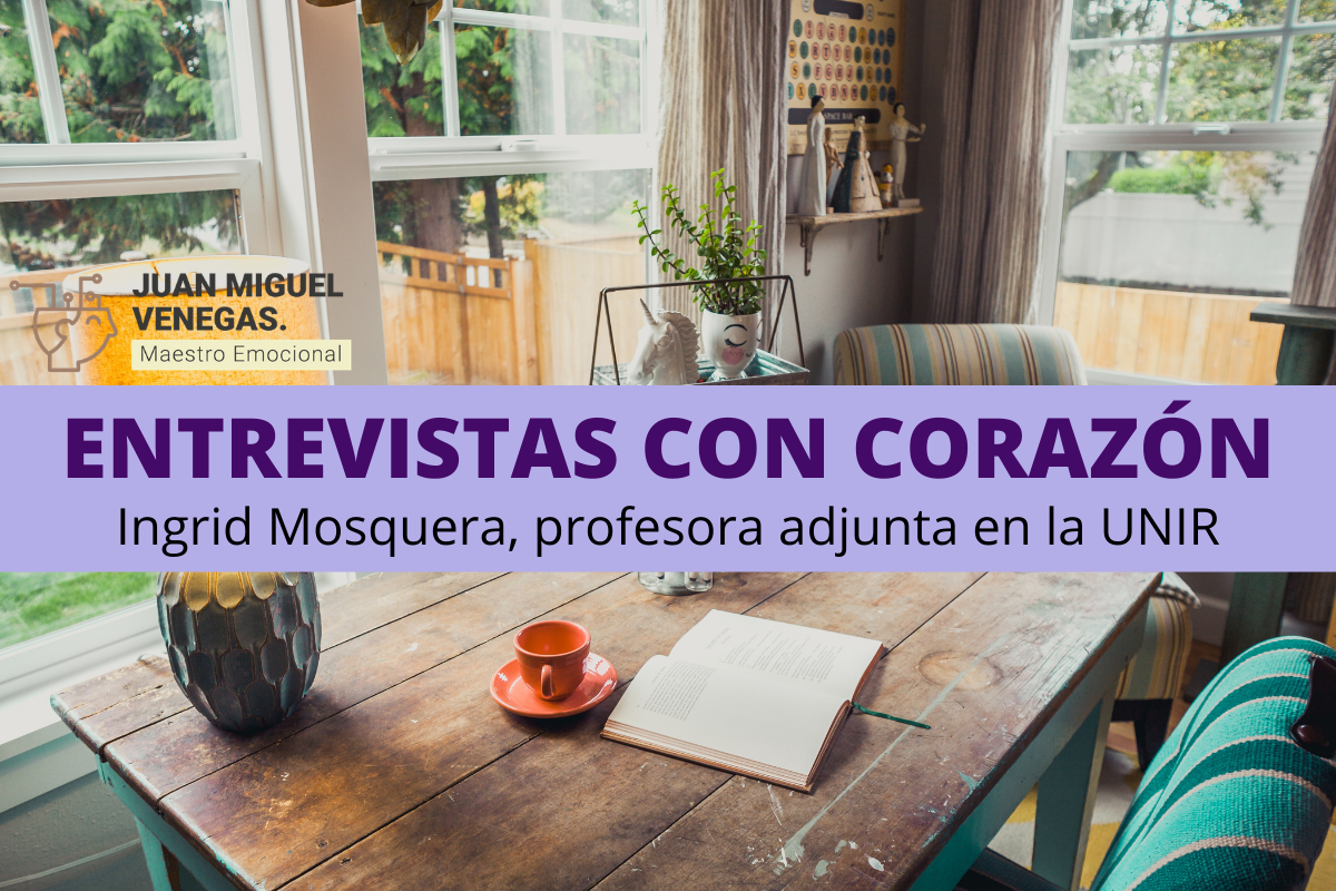 entrevista Ingrid Mosquera